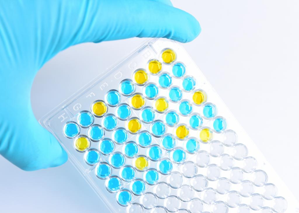 Polyclonal Antibody Production